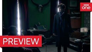 Sherlock parody - Walliams & Friend: Jack Whitehall - BBC One