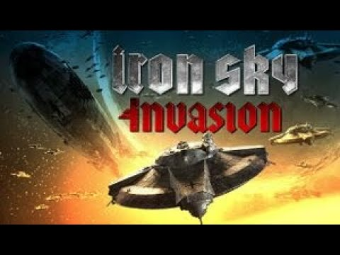 Iron Sky: Invasion Gameplay - First Look |