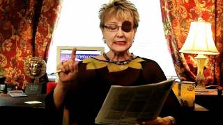 """TIP #1 - MISSION STATEMENT - Suzanne Lyons """"10 Tips"""" to Creating Your Mission Statement"""