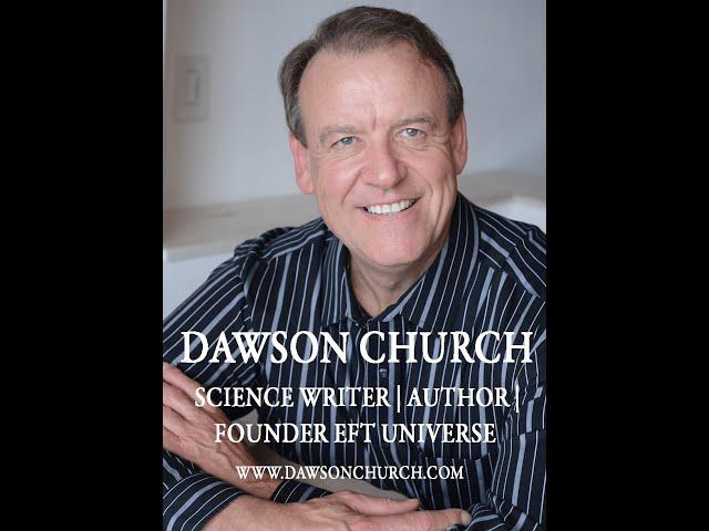 Dawson Church's 10 Best Spiritual Books - Sandie Sedgbeer's No BS Spiritual Book Club
