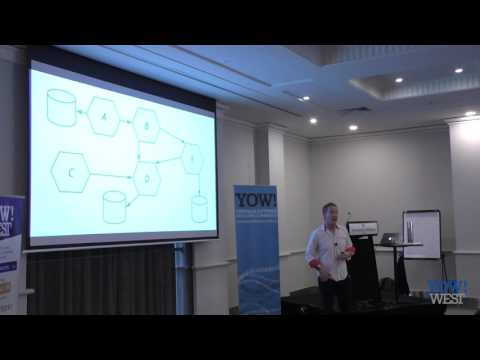 YOW! West 2016 Andy Marks & Martin Feckie - Monoglot Microservices