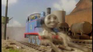 Thomas the Rock and Roll train