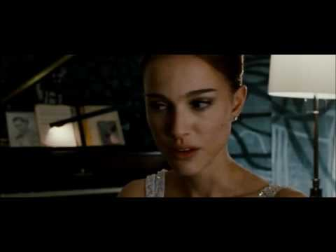 Go home and touch yourself! Black Swan ( 2010 )