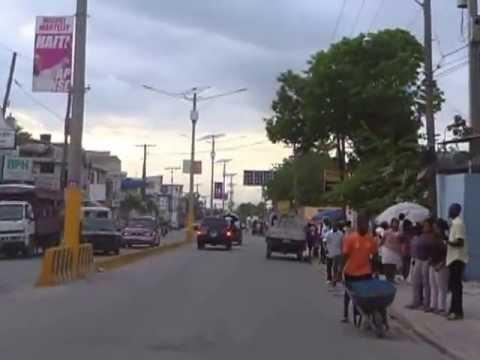 Destination Route de Pétion-ville/Delmas (haïti)