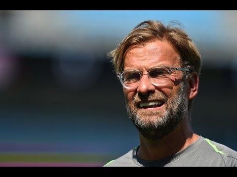 Liverpool vs. Borussia Dortmund: Where to Watch, Live Stream, Team News and Odds