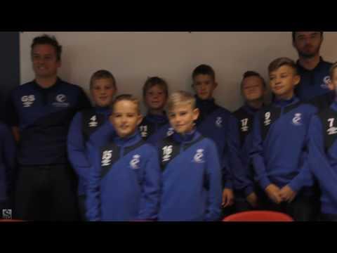 Kingsmeadow Evolution Football Academy