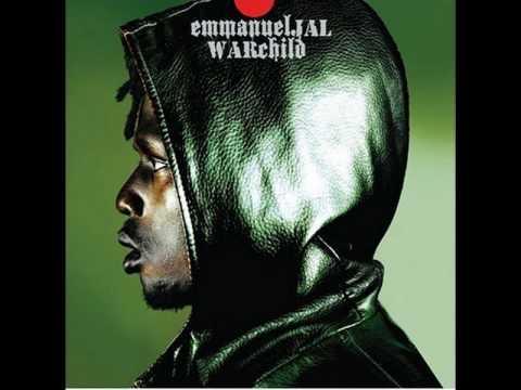 Emmanuel Jal - 50 Cent