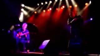 Peter Hammill live Szene Wien (Modern) 2004-11-30