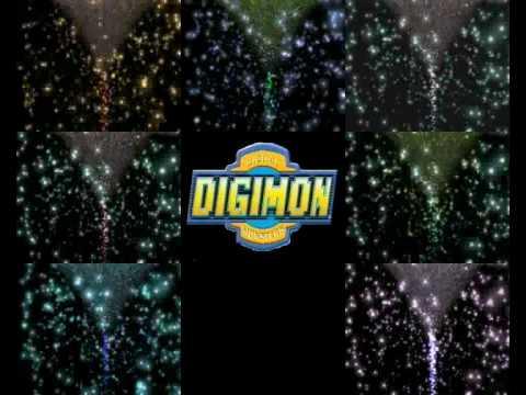 Digimon Adventure (Shinka)