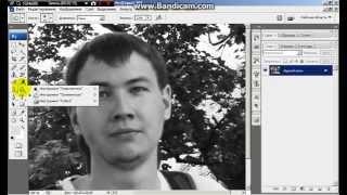 Подготовка фотографий для лазерной гравировки в фотошоп
