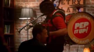 Hormel One Man Pep Band 1 Hour