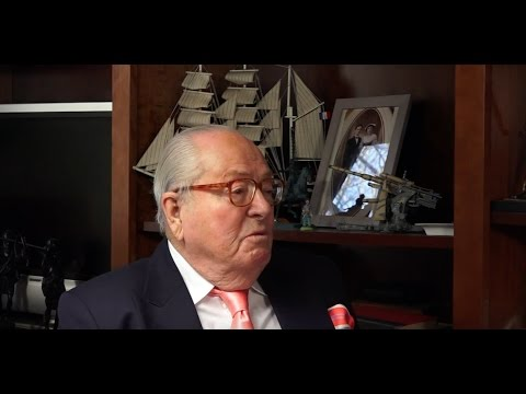 Journal de bord de Jean-Marie Le Pen n°453