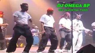 WERRA SON DOUBLE ZENITH 1   DJ OMEGA BP BOPAUL MATONDO MEGADANCESONO   YouTube