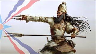 ᴴᴰ Die großen Krieger ▶︎Die Assyrer [Suryoye] | Komplette Doku.
