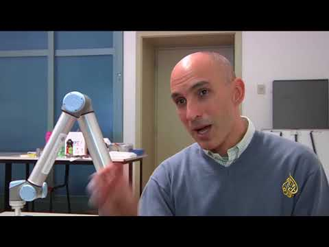 هذا الصباح- أستاذ جامعي إيطالي يخترع روبوتا فنانا  - نشر قبل 6 ساعة