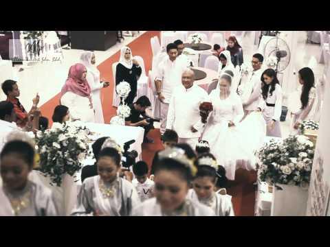 Min Yasmin & Julfekar - JANGAN KAU PERGI (Official MTV)