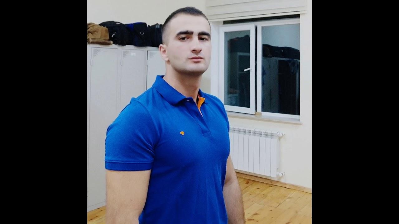 Cover 2021 Bəxtiyar Həsənov--- Süleyman Lökbatanlı- Yox dedilər.