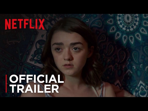 Thumbnail: iBoy | Official Trailer [HD] | Netflix