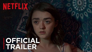 Repeat youtube video iBoy | Official Trailer [HD] | Netflix