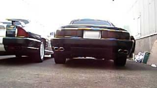 1991 Jaguar XJS 5.3 vol3
