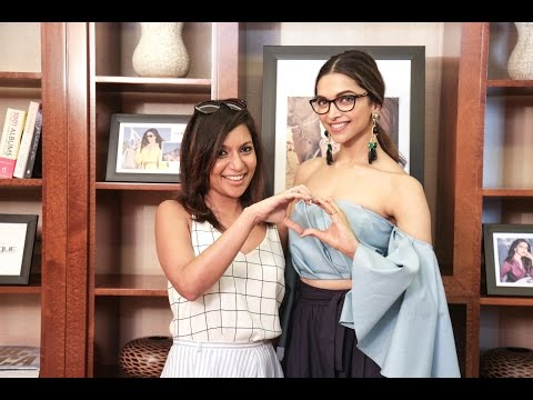 "Deepika Padukone Plays The ""Most Likely To"" Game!"