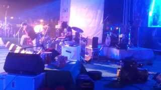 Dark Moon Eternity - Illusion ( I.I.T Roorkee  THOMSO 2012)