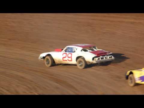 Madd Maxx Race 3 #29 First Qualifying Heat