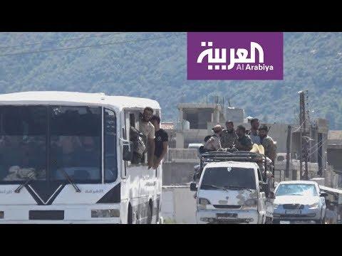 الحرس الثوري إلى حلب وإدلب  - نشر قبل 4 ساعة