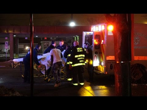 Christmas Day Mass Shooting, 2 Dead 5 Wounded in Chatham Neighborhood