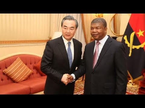 China-Angola cooperation enters essential stage, says Chinese FM