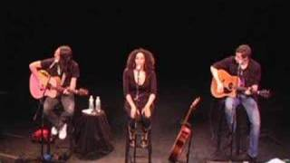 """All This Woman Needs"" Live Performance at Baruch College"