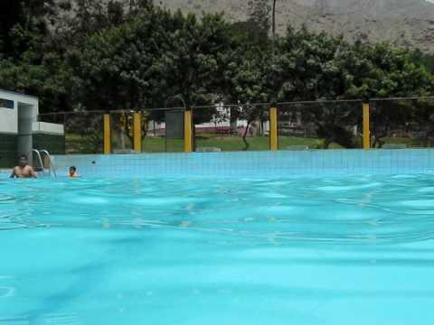 centros de esparcimiento de chosica club 7 de agosto a a ForPiscina 7 De Agosto