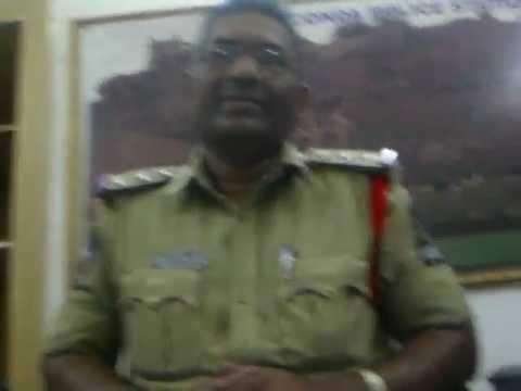 Golconda Inspector Of Police