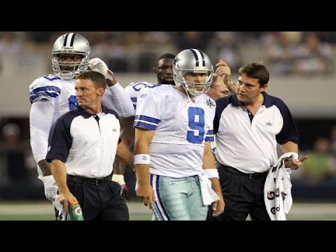 Tony Romo Future | Dallas Cowboys