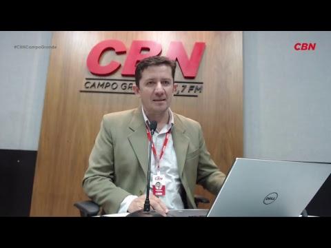 CBN Campo Grande (19/06).