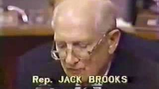 Martial Law Exposed - Oliver North grilled by Congress about Rex 84