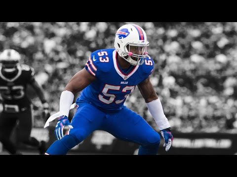 Zach Brown 2016-17 Highlights ᴴᴰ || Welcome to Washington!