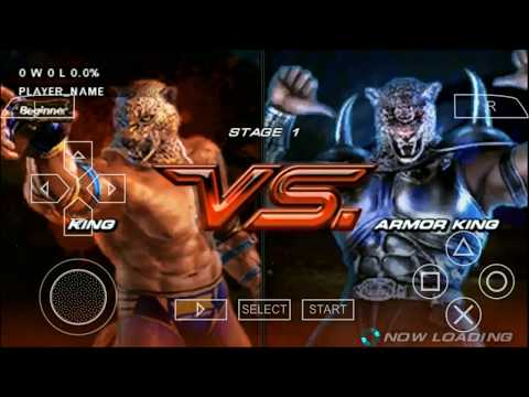 How To Install Tekken 6 In Android Mobile (in Hindi)