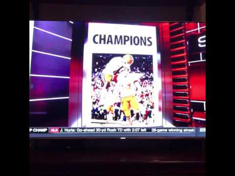 The Post and Courier on SportsCenter