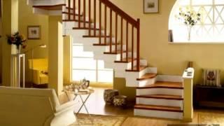 Всё о лестницах(Лестницы на второй этаж Производство и установка лестниц в центральном регионе РФ. Компания АртМастерГру..., 2013-02-21T03:47:04.000Z)