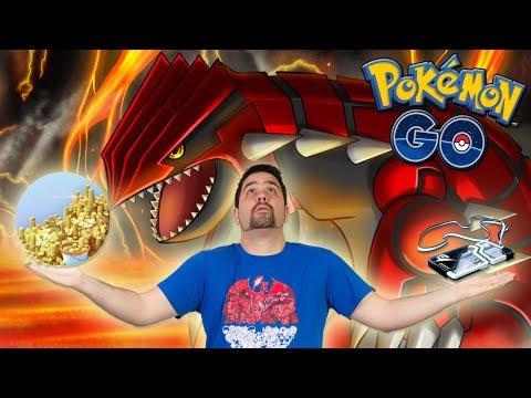 ¡AL FIN CONSIGO PASE EX en Pokémon GO! Conseguiré a Mewtwo!? Sorteo 12.000 Pokemonedas! [Keibron]