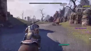 Elder scrolls online  road to 100 subs come chill!!!