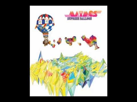 Matmos - Supreme Balloon (part 1)