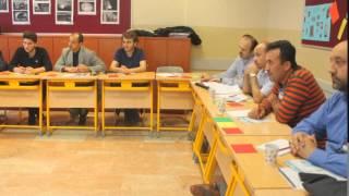 Hayırlı Nesiller Çalıştayı Akra FM Şen Haneler 1