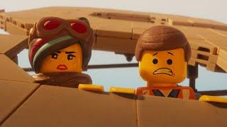 LEGO® PRZYGODA 2 - Oficjalny zwiastun PL #1