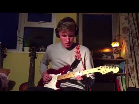 Quin Wagner-Piggott does Eric Gales style