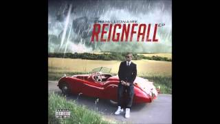 Chamillionaire ft. Scarface & Killer Mike - 05 Reignfall (Reignfall EP)