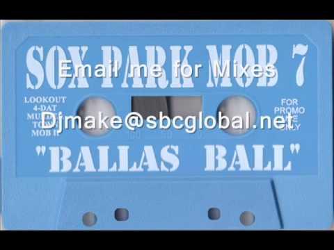 Sox Park Mob vol 7