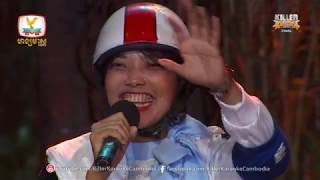 Killer Karaoke Cambodia Season 4 Week 15 - Final | វគ្គពីសបង្វិល