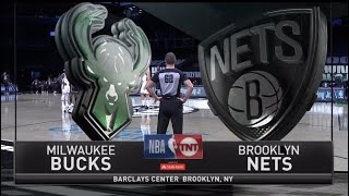 Milwaukee Bucks vs Brooklyn Nets Full Game Highlights | January 18 | 2021 NBA Season